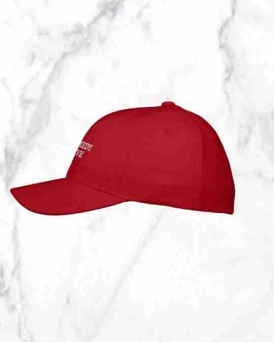 Make Comedy Offensive Again Hat - Marble 3