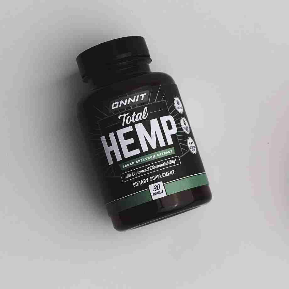 total hemp ONNIT discount