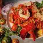 Catalan Style Lobster
