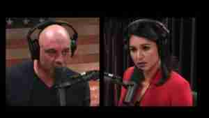 Joe Rogan Tulsi Gabbard
