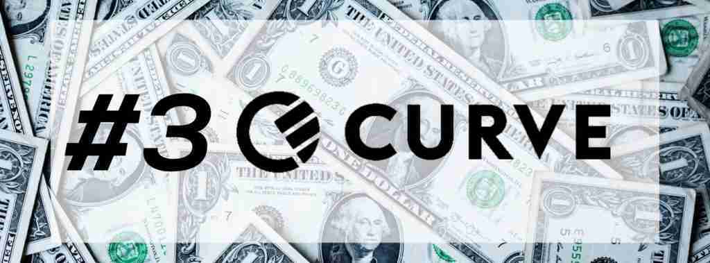 Free Money with Curve