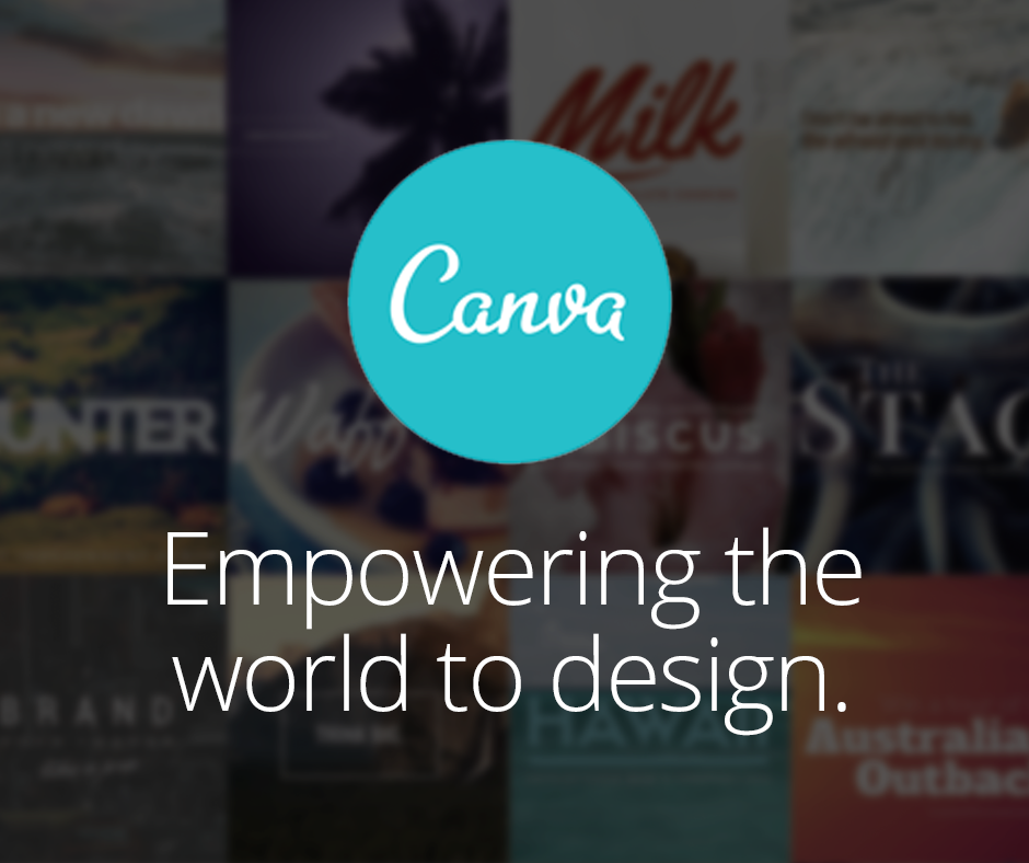 Canva templates social media and video