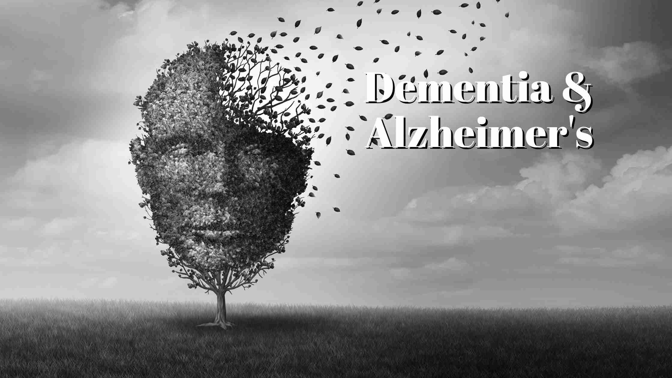 CBD for dementia and alzheimers